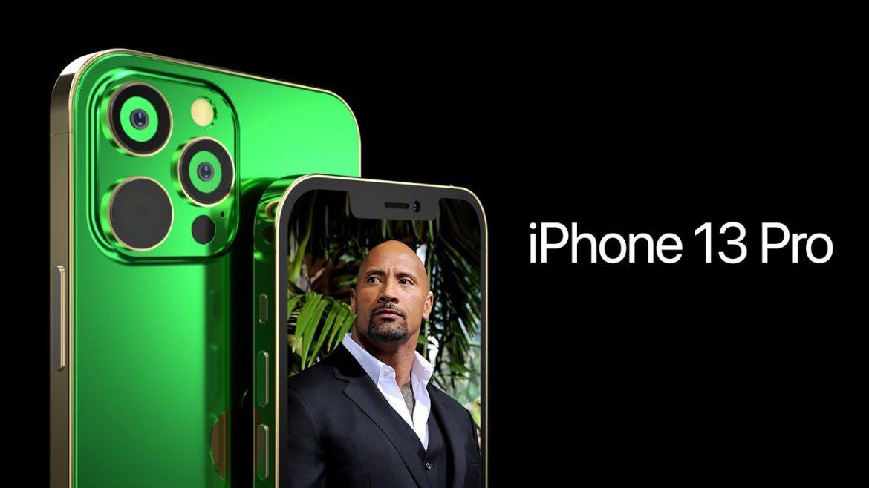 iPhone 13 Pro Trailer — Apple